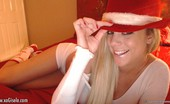 XO Gisele Wishes You Happy Holidays While She Is Checks The Naughty List Twice And Gets Down With Her Dildo