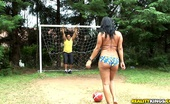 Mike In Brazil agatha Super hot big ass brazilian babe gets her hot box rammed hard in the soccer field in these hot big ass brazil babe fucking pics