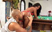 Mike In Brazil emily Super hot mega phat ass brazilian babe gets drilled hard on the pool table in these hot cumfaced hot fucking amateur pics