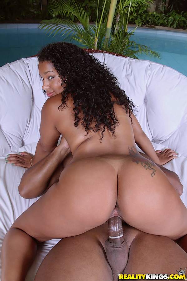 Big Ass Latina Puerto Rican