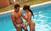 Mike In Brazil ericka2 Riped horny brazilian babe takes dick up her ass