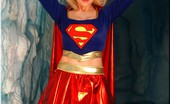 Sexy Pattycake Supergirl Here To Save Your Boner