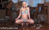 Sexy Pattycake 87572 Pattycake Packing Video Caps