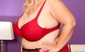 XL Girls Blanca In Red 26397