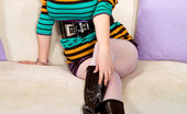 XL Girls Welcome Back Sabina Leigh 27955