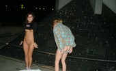 Nebraska Coeds 011407lindseyandreaoutsideflashingremaster raventest4vid8pic 011407 lindsey andrea outside flashing remaster mpg 1