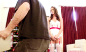 Lexi Belle 96170 After Cumming Louder Than A Banshee With A Bullhorn, Eva Gets Silly With The Crew.