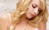 Lexi Belle Chills Outside Before Outdoor Masturbation