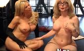 Nina Hartley Amber Lynn 96347 Molests Amber Lynn During A Chat