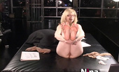 Nina Hartley  Gets Wet And Masturbates During A Cam Chat
