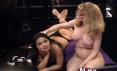 Nina Hartley Mika Tan 96401 Aggressive Lesbian Sex With Mika Tan