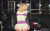 Nina Hartley  Grinding On Her Toys For An Hour