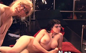 Nina Hartley Gia Paloma Gets Another Visit With Gia Paloma