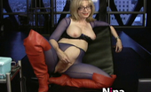 Nina Hartley  Chats Solo With Her Fans
