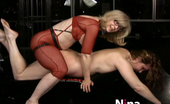 Nina Hartley Nica Noelle And Nica Noelle Eat Pussy