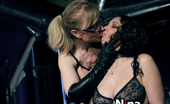 Nina Hartley Kiki Daire And Kiki Daire In The Kinky Dungeon