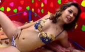 Naked.com 96783 Come see super hot skinny blonde camila gets naked on her webcam showing her hot body