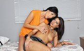 Hot And Mean Ann Marie Rios and Jelena Jensen Prison Has Changed You Jelena is in prison and Ann Marie is excited to see her. When Ann Marie, her lover, arrives. Notices...