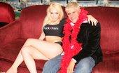 Fuck A Fan Porn Star Kagney Linn Karter Fucks Lucky Fan Jesus