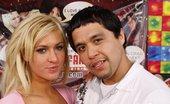 Fuck A Fan Porn Star Victoria White Fucking Her Fan Joey G