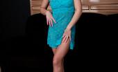 Meet Madden Turquoise Nighty