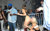 In The VIP riley This steamy hot party tears the doors off of the vip room here in these hot ass pics