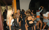 In The VIP lisa The vip room of this club was full of the hottest babes gettin down and dirty