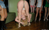 In The VIP lela This hot club action gets out of control in these amazing pics