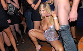 In The VIP tasha Amazing tasha reign gets her pussy fucked hard against the striipper pole in these hot reality club fucking real pics
