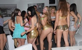In The VIP aj Hot teens fucked in these real amatuer club sex parties