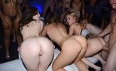 In The VIP natalee There isnt much like a   group of chicks kneeling before you waiting for your to jizz all over   them