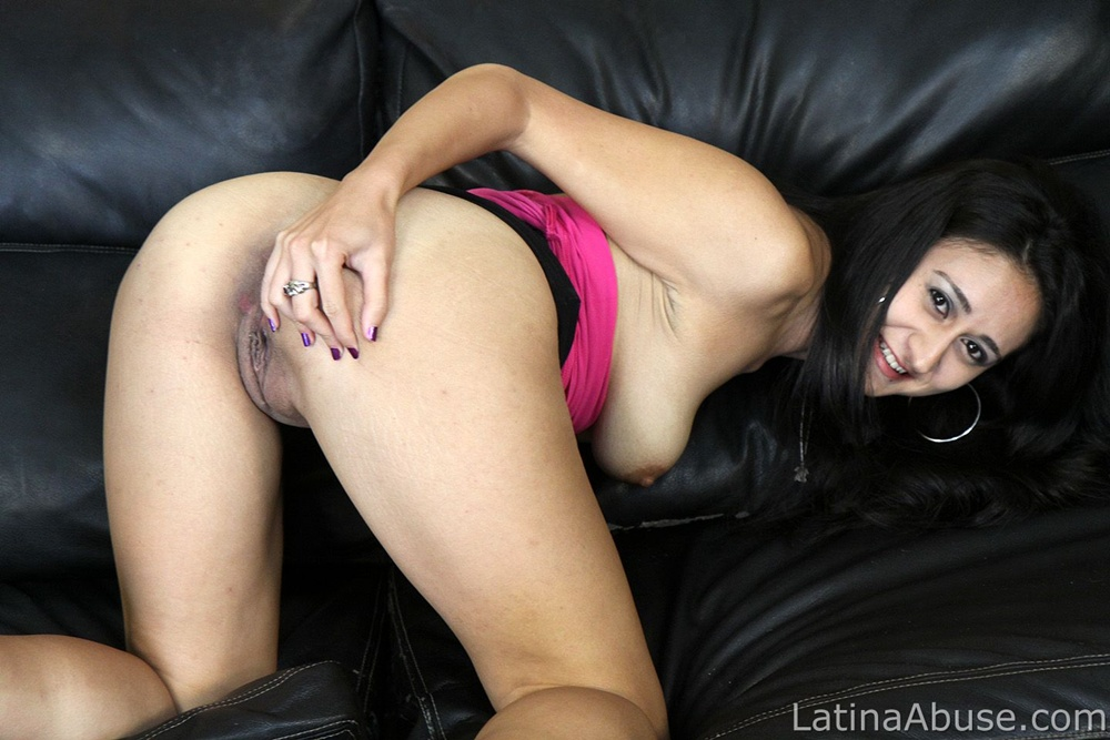 hispanic pornstar lily