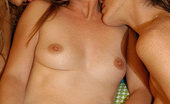 MILF Next Door kelli Hot sexy horny young milfs suck and fuck eachother til they cum all night