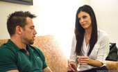 Tonight's Girlfriend India Summer India Summer plays teacher for her horny client for the night.