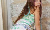 Emily 18 Gets Naked And Funky Lovely Has Some Fun In Her Nudity