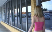 Street Blowjobs kia Check out the lips on this hot amateur babe as she blows a stranger