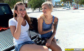 Street Blowjobs ema 2 amazing super hot mini skirt teens at the beach get their fine asses and pussies fucked hard in this hot reality 3some fuck pic set
