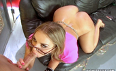 Big Wet Asses Brianna Love Deep analysis with cute Brianna Love and Michael Stefano