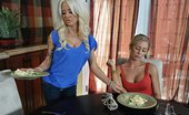 Mommy Got Boobs Helly Hellfire Home Cooked Boobies Helly Mae's daughter, Nicole, has been dating Keiran for months and she has taken a liking to him. S...