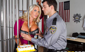 Mommy Got Boobs Alura Jenson Big Boobs Behind Bars 109839 Alura wants to get her Mickey out of jail. Lucky for her, Ramon has a soft spot for big tits. She's ...