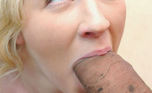 Her First Big Cock Lindsey Open wide, Lindsey! Our boys gave it to her hard and deep! She thought she'd be modelling a swimsuit, but when we crammed her holes with massive black poles, all she could do was scream in ecstasy! Anything bigger and we would've broken this poor girl's c