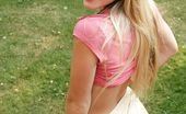 Private School Jewel Cottage Life Join Jewel as she romps naked through the woodland