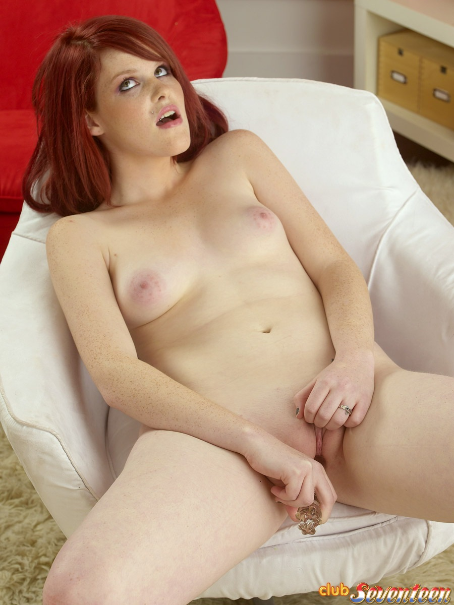 The most horny pornstar interesting