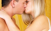 Club Seventeen Sabrina Blond Tiny blonde teen cutie loves cock inside her tight pussy