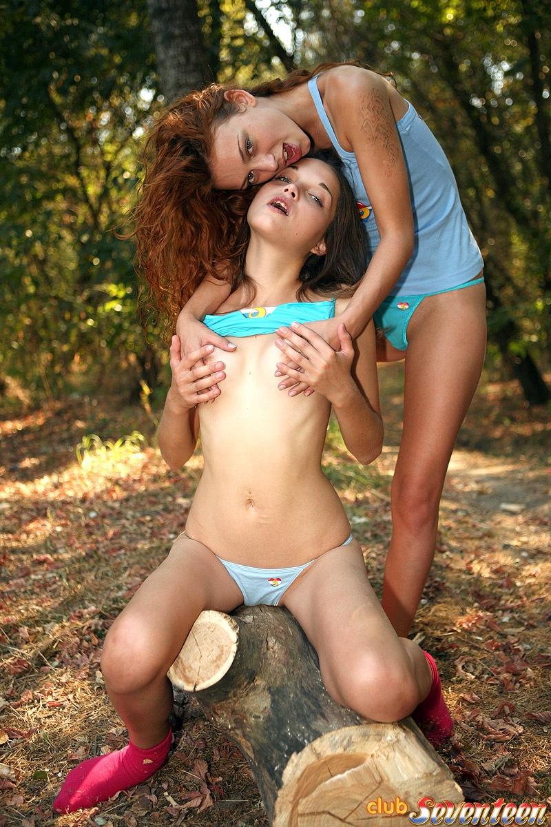 Girlies Porn