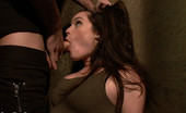 Bound Gangbangs 118767 Beautiful girl confesses her fantasy of being abducted and gang banged, watch it played out as she describes what is happening in her head!