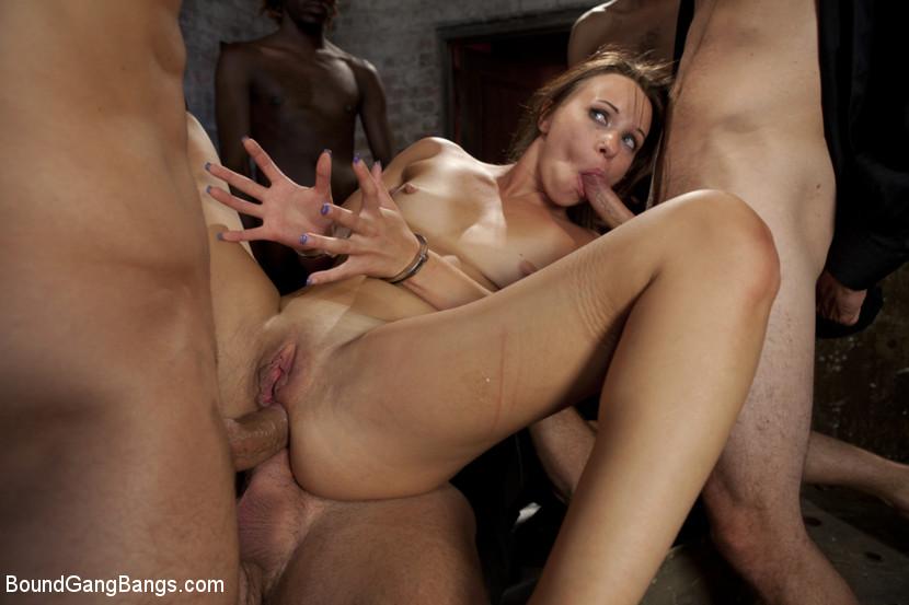 Femdom women spanking men