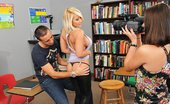 Big Tits At School Film Production 101 Madison Ivy Students at the Brazzers Film Institute were dying to make their first short film and they they fina...
