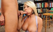 Big Tits At School Film Production 101 Madison Ivy 118879 Students at the Brazzers Film Institute were dying to make their first short film and they they fina...