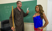 Big Tits At School Fucking The Janitor Richelle Ryan When the janitor finds Richelle's dirty secrets in her drawer, she's on a mission to make him forget...